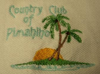 Country Club of Pimahiho logo